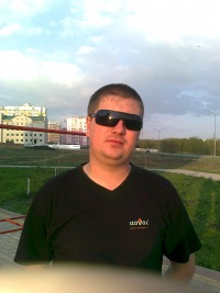 Андрей Съедин, 24 октября , Белгород, id111909056