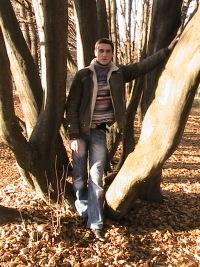 Дмитрий Зубок, 19 ноября , Санкт-Петербург, id121023242