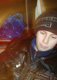 Иван Осейкин, 30 апреля , Ульяновск, id126895355