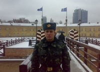 Олександр Бачу, 6 марта , Голованевск, id89827291